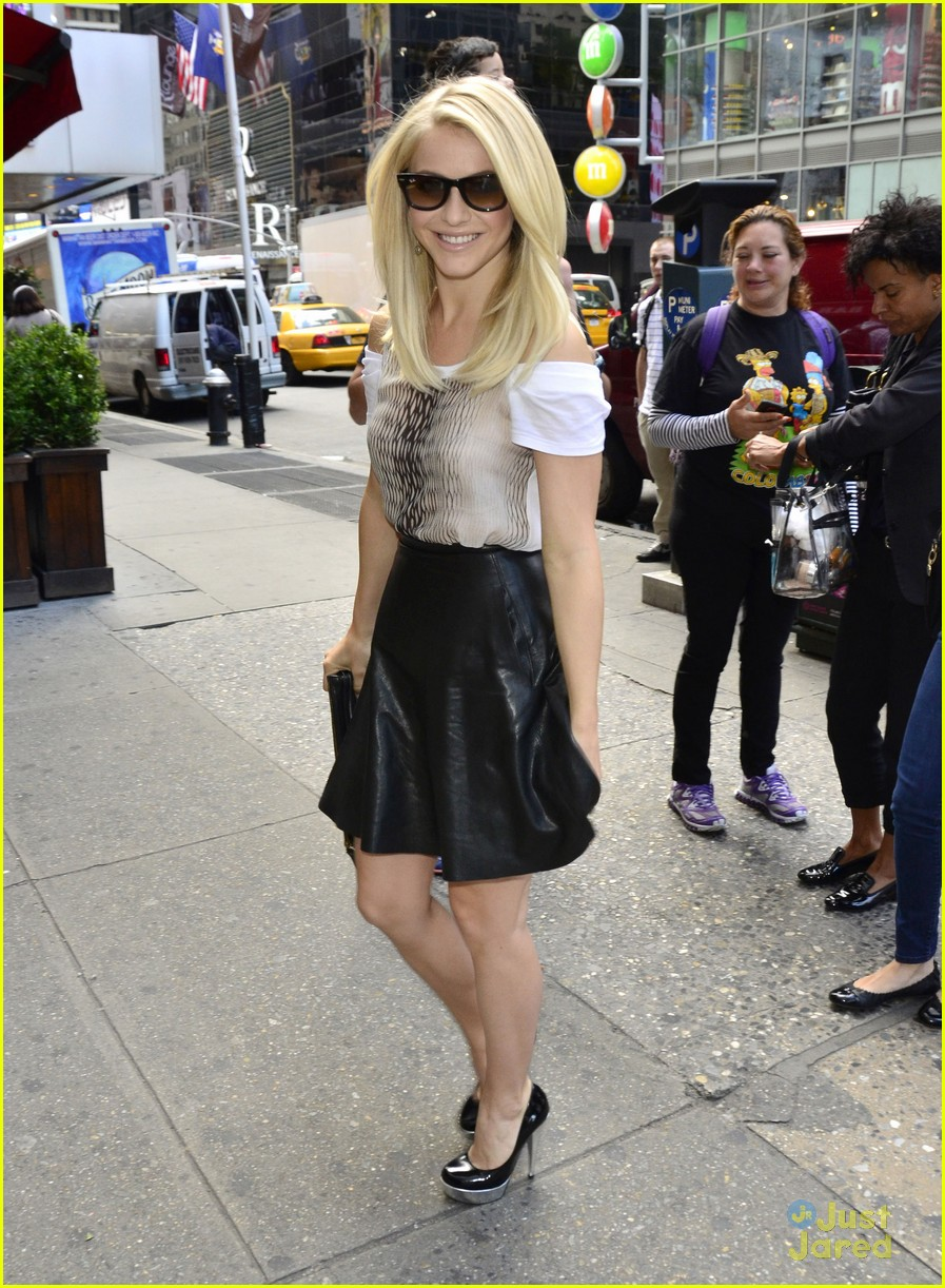 julianne hough roa new york 14