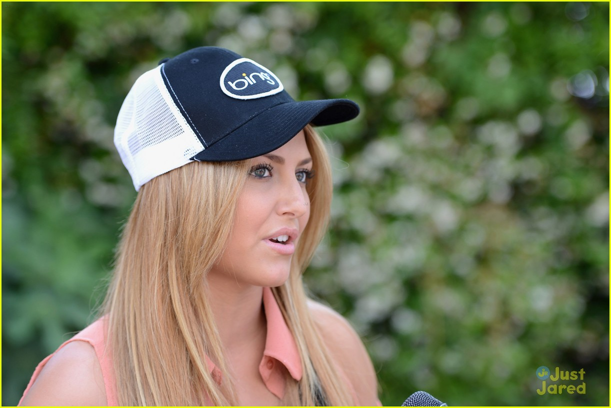 cassie scerbo keke palmer bing kickoff 13