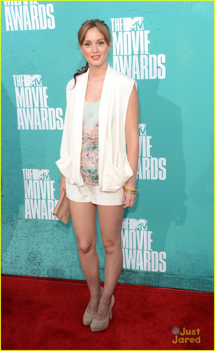 ������ �� MTV Movie Awards 2012