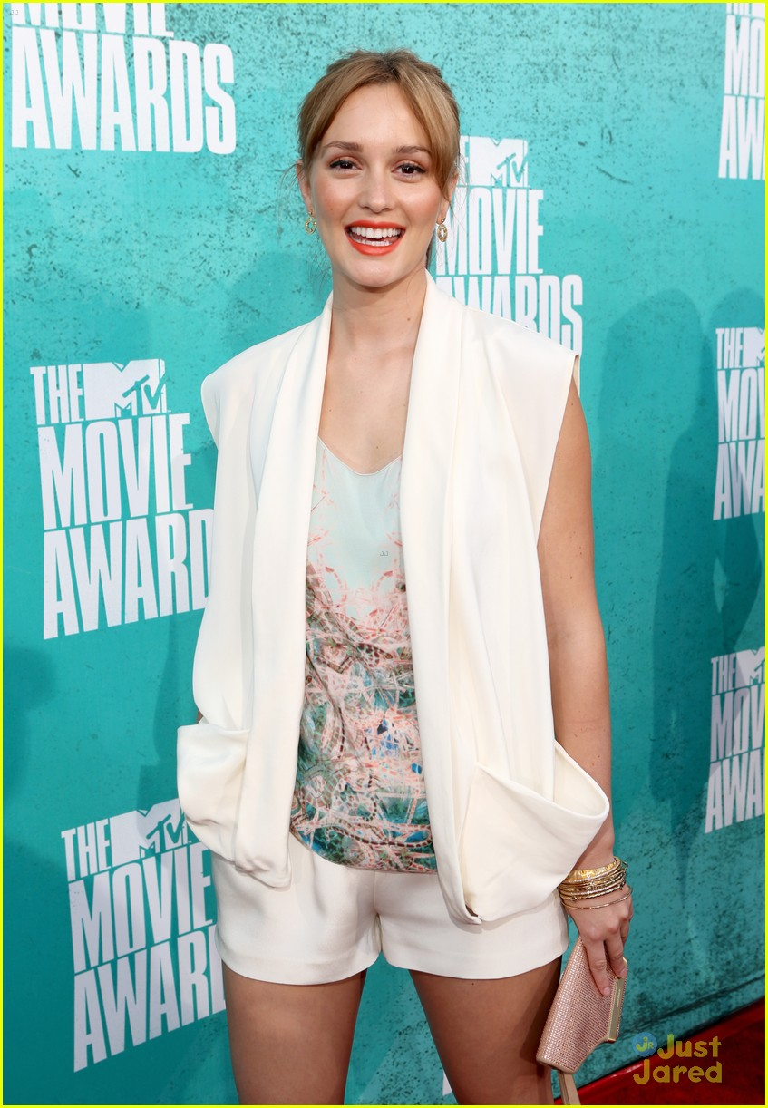leighton meester mtv movie awards 04