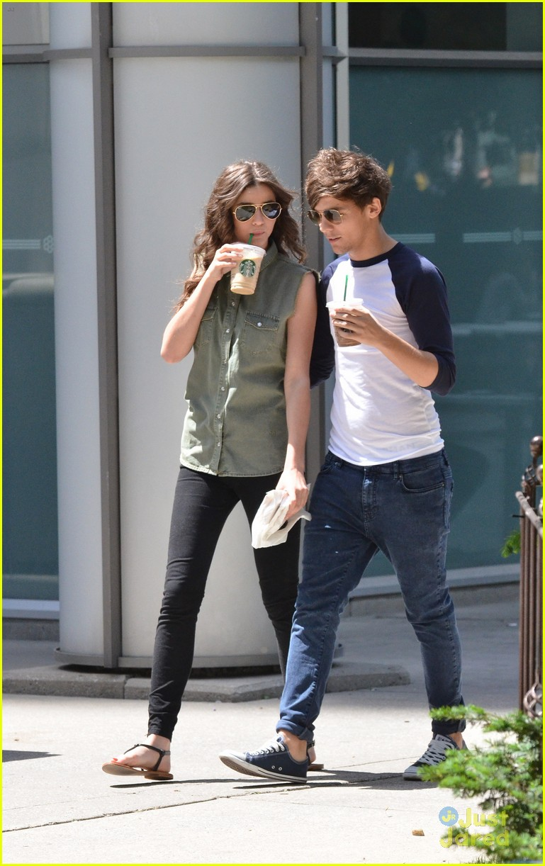 louis tomlinson girlfriend starbucks 04