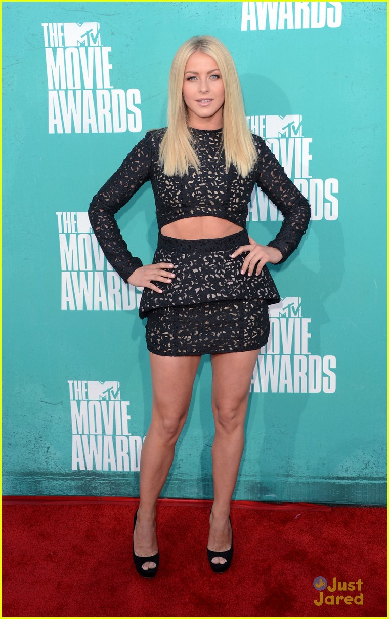 2012 mtv movie awards best dressed 11