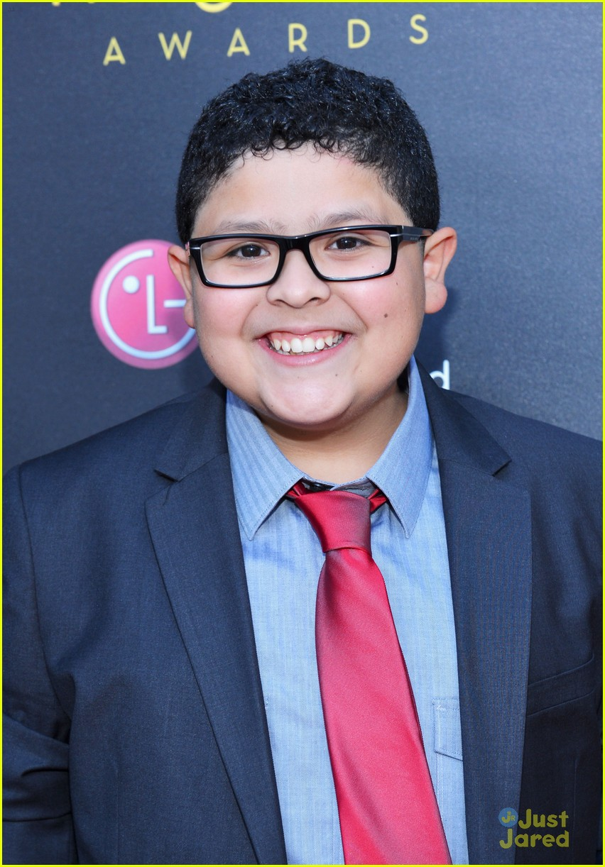 rico rodriguez nolan gould yh awards 01