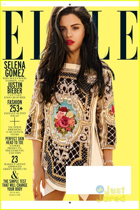 selena gomez elle july 2012 01