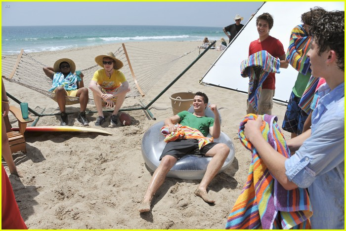 adam hicks summer xd video 02