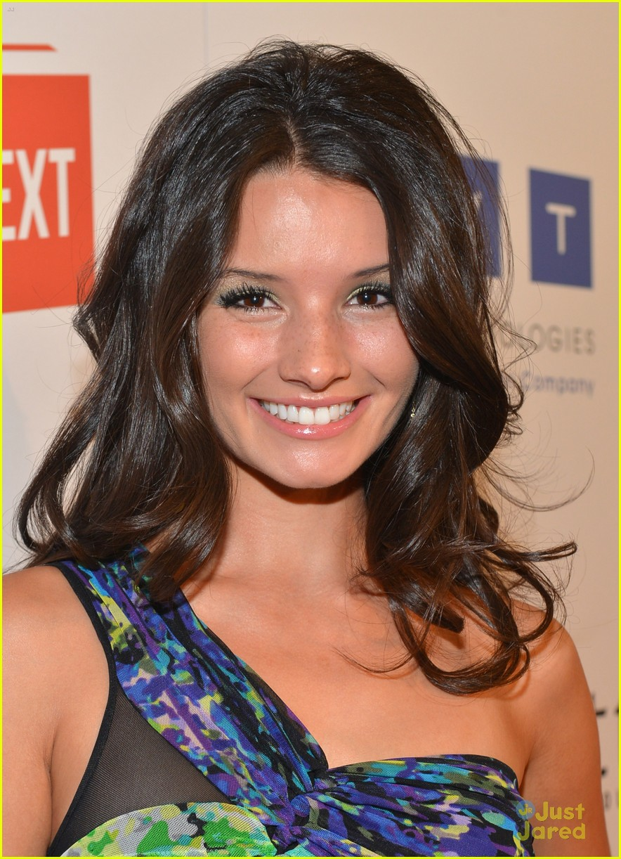 alice greczyn allie gonino thirst gala 07