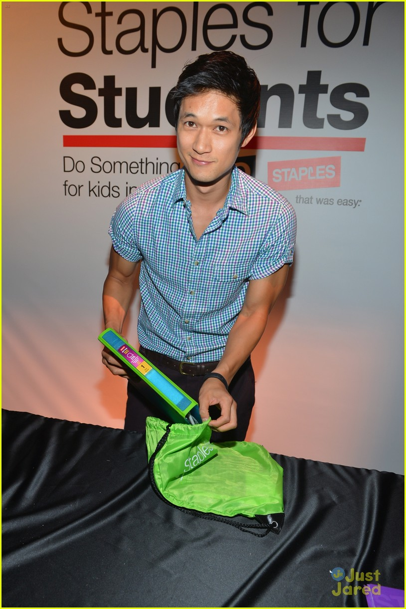 ally maki meaghan martin harry shum staples 01