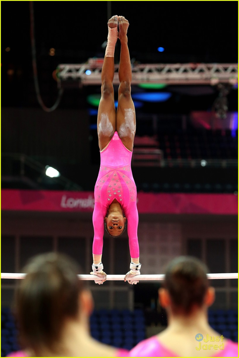 alexandra raisman jordyn out allaround 09