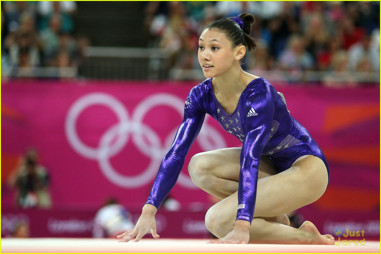alexandra raisman jordyn out allaround 30