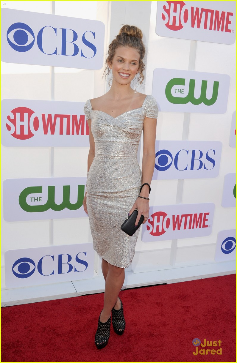 annalynne jessica cw party tca 01