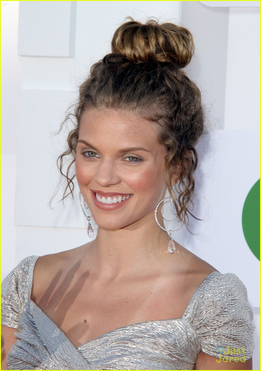 annalynne jessica cw party tca 12