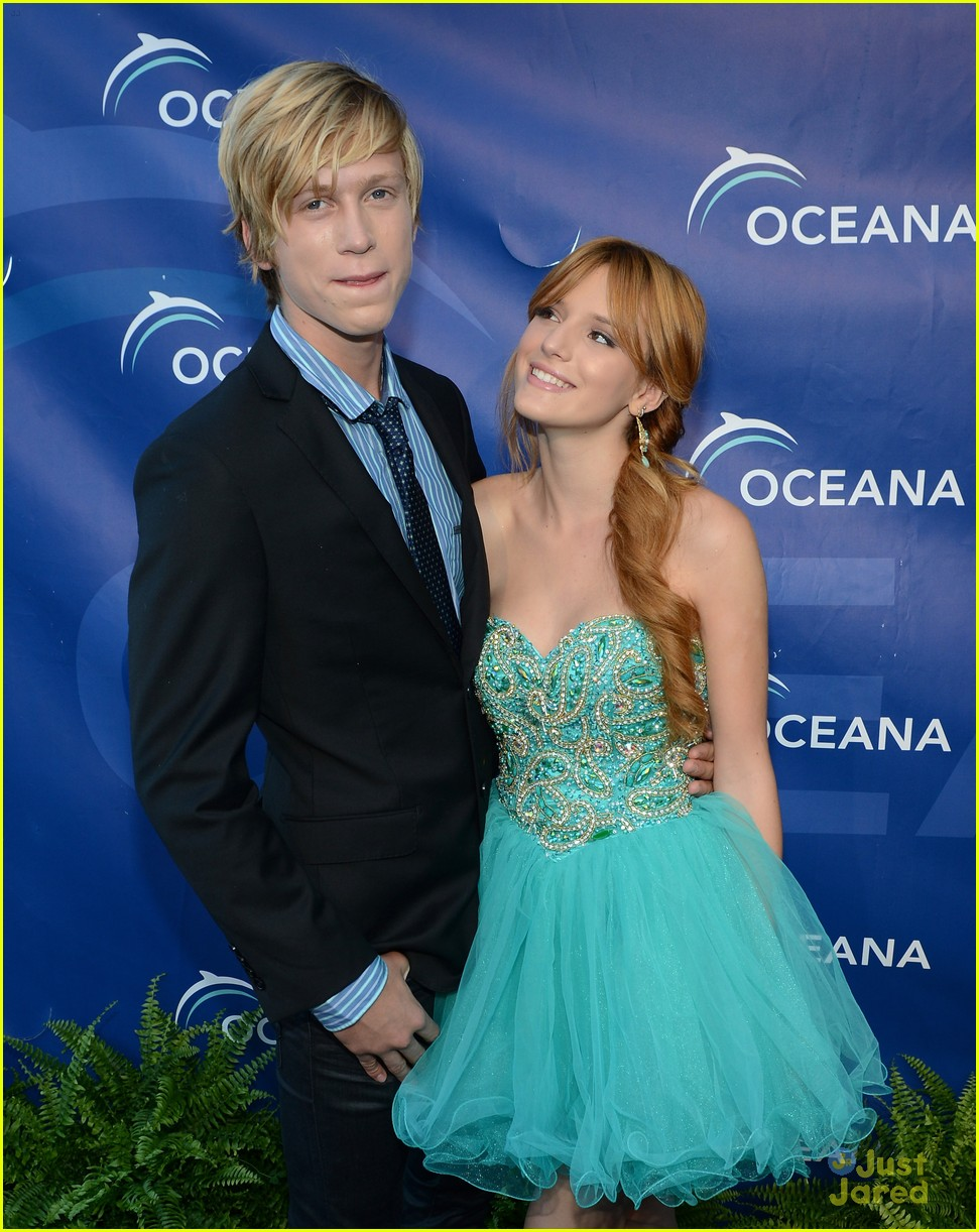 bella thorne seachange party 03