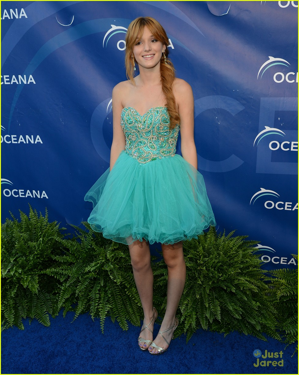 bella thorne seachange party 05