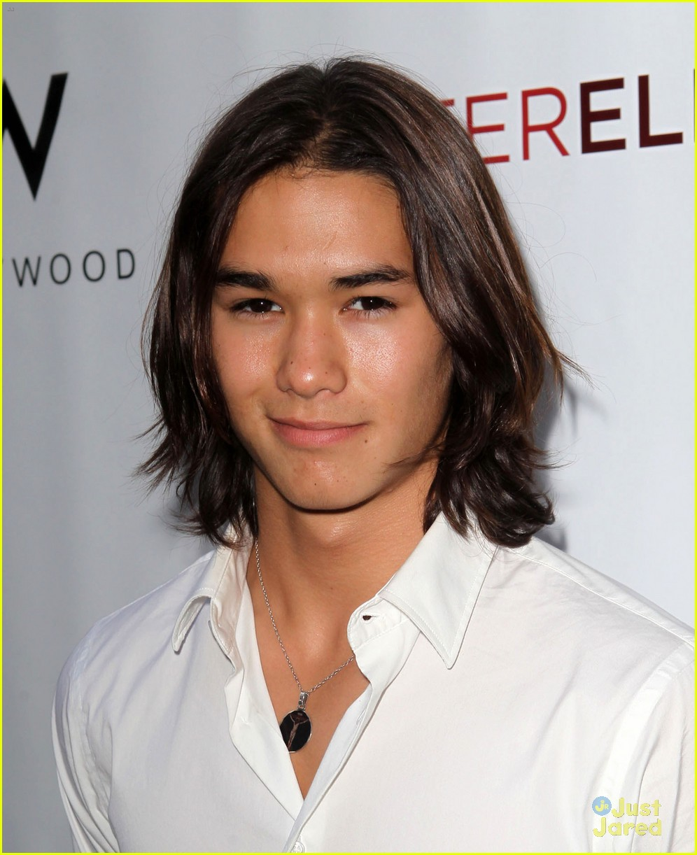 booboo stewart fivel afterellen 08
