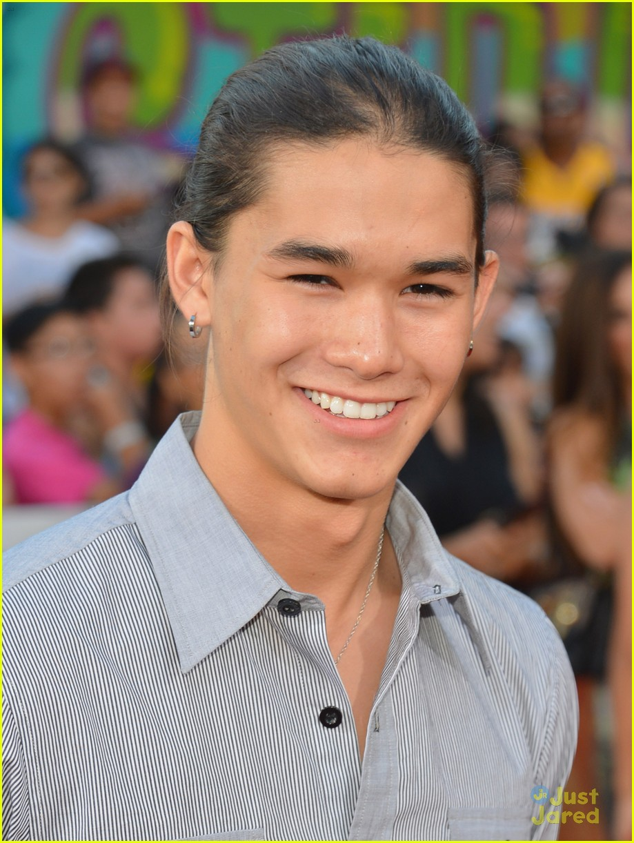 christian serratos booboo stewart step up 05
