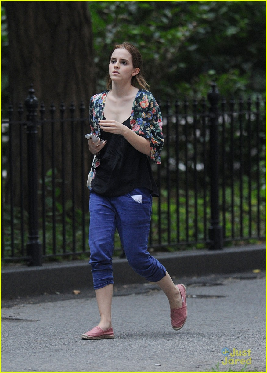 emma watson cambia trip axed 08