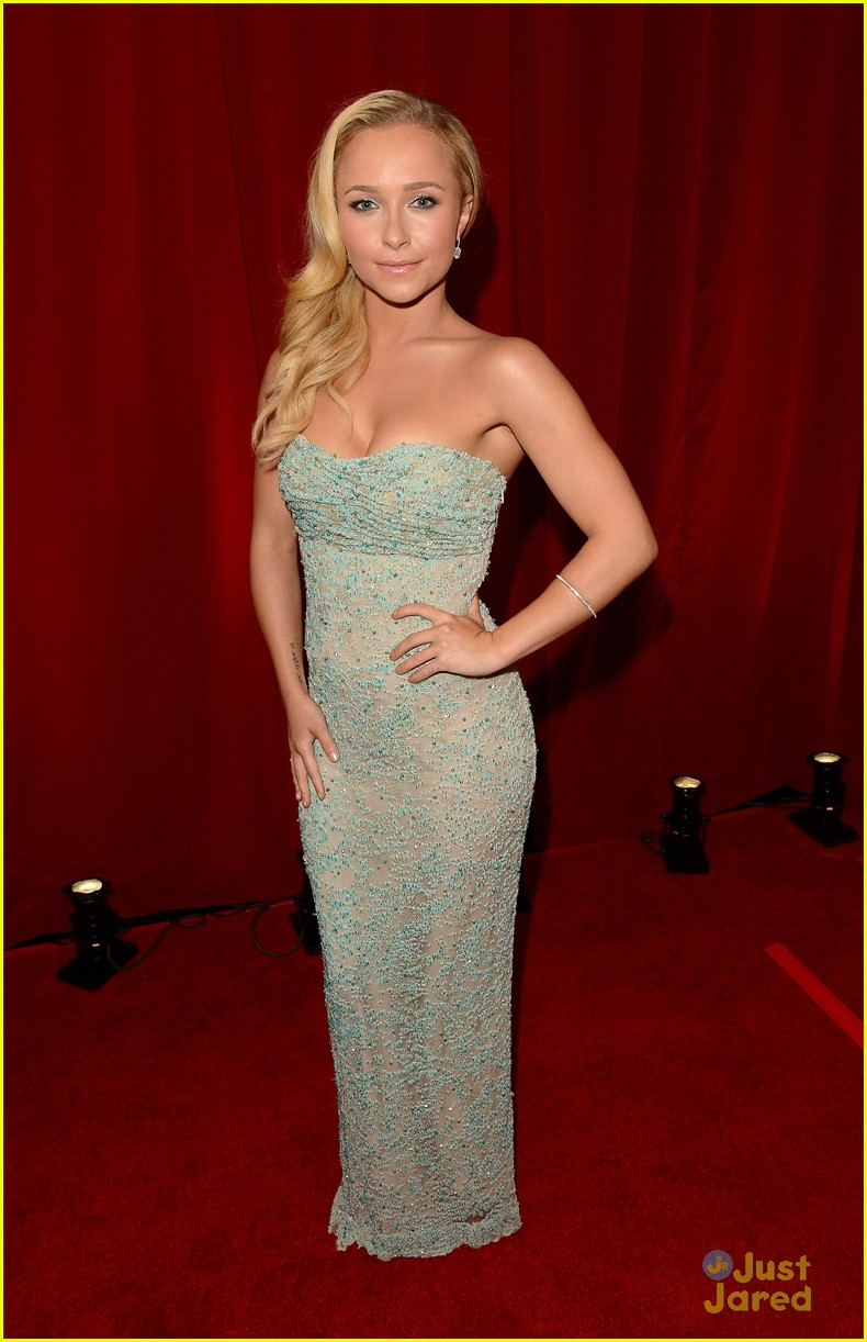 hayden panettiere espy awards 15