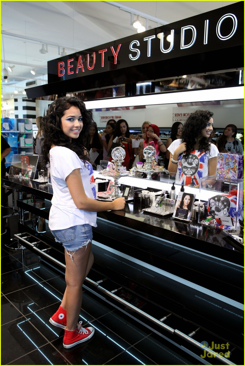 jasmine v tokidoki launch sephora 03