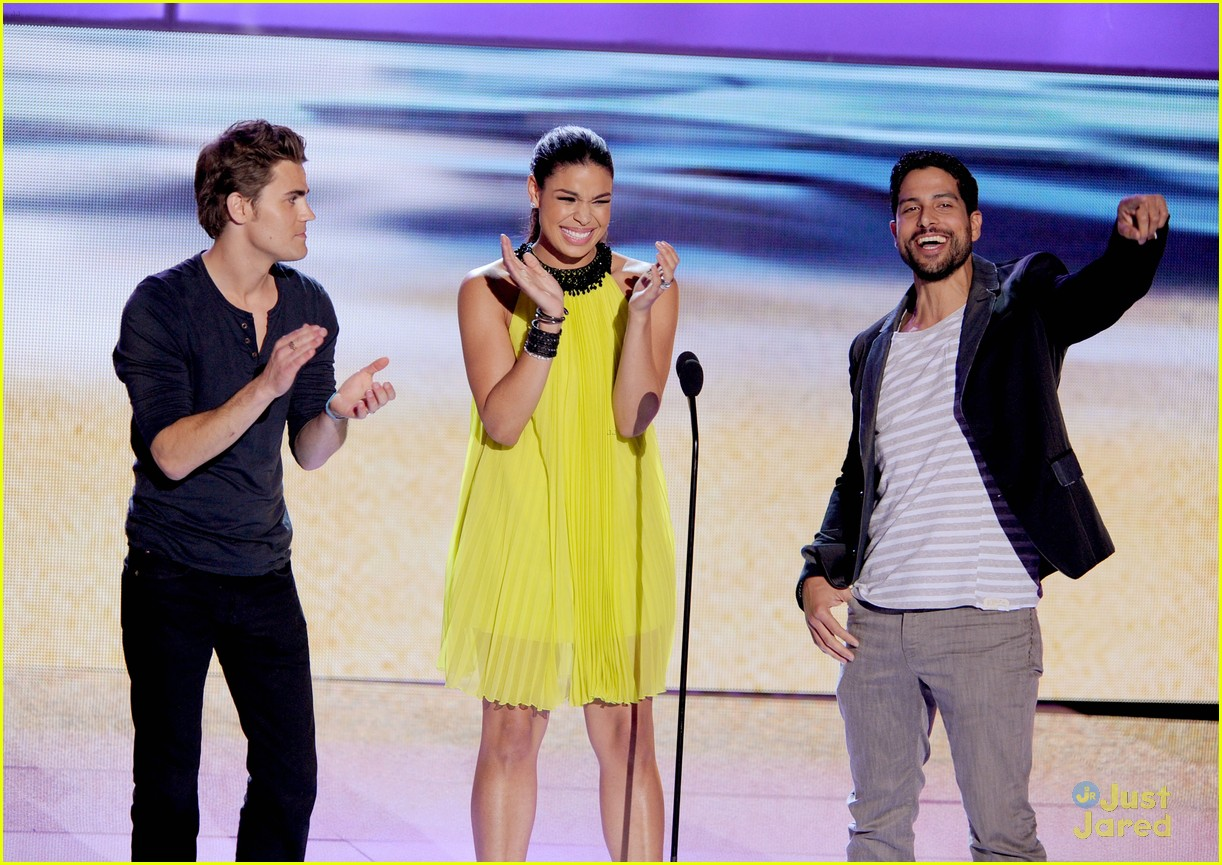 jordin sparks teen choice awards06