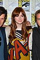 Karen-sdcc karen gillan doctor who sdcc 17