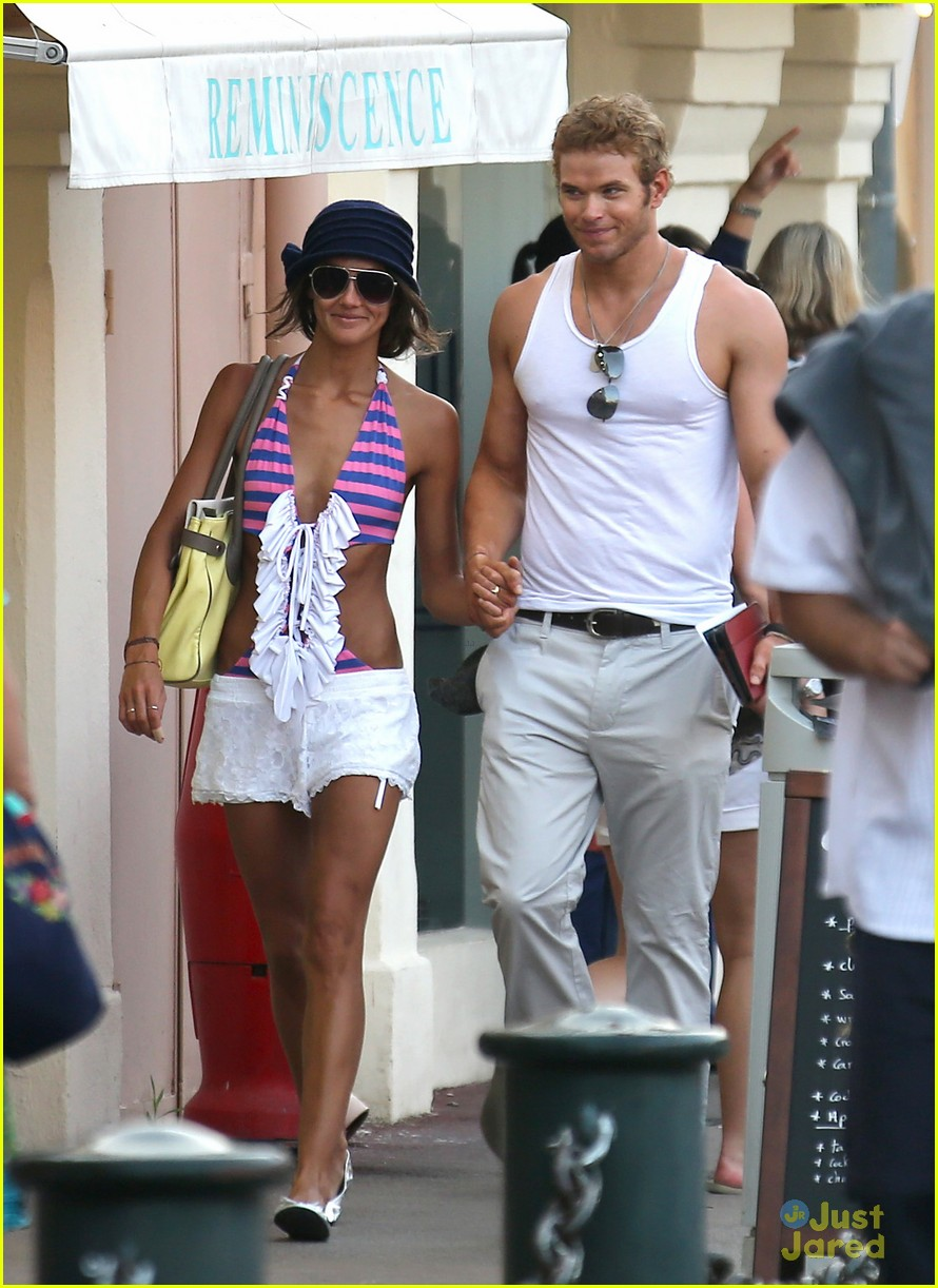 kellan lutz sharni vinson france 01
