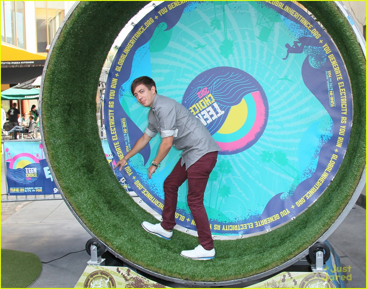 kevin mchale tca green wheel 12