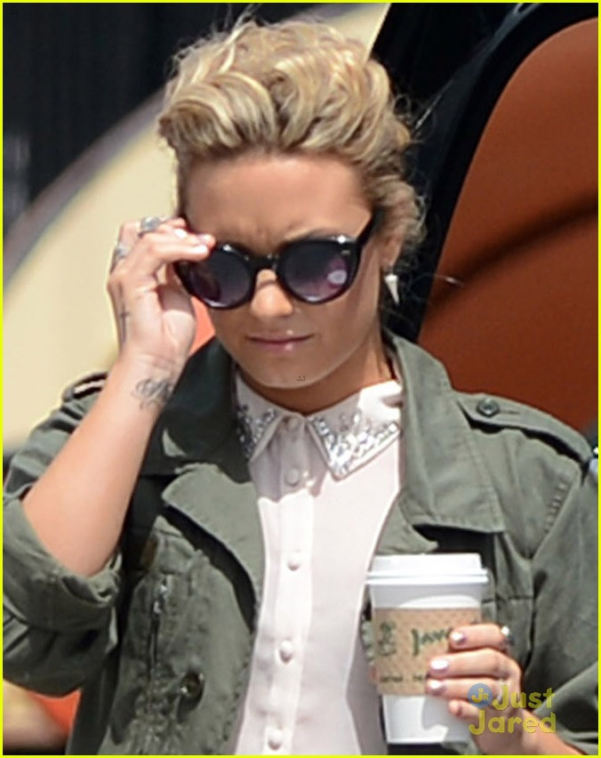 lovato blue bun 10
