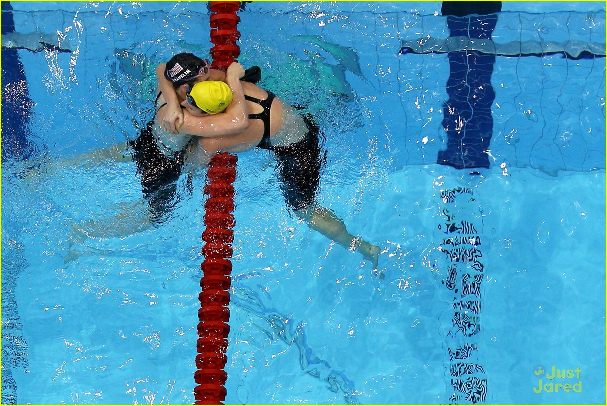 missy franklin wins gold 15