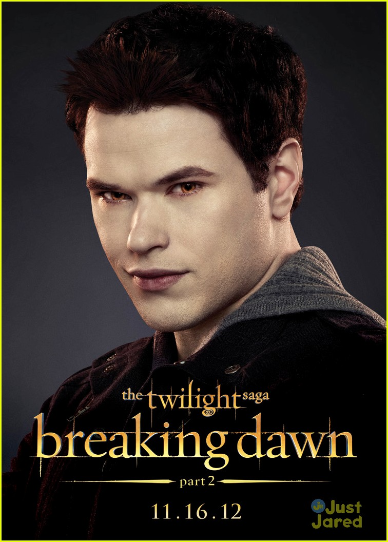 twilight character posters 05