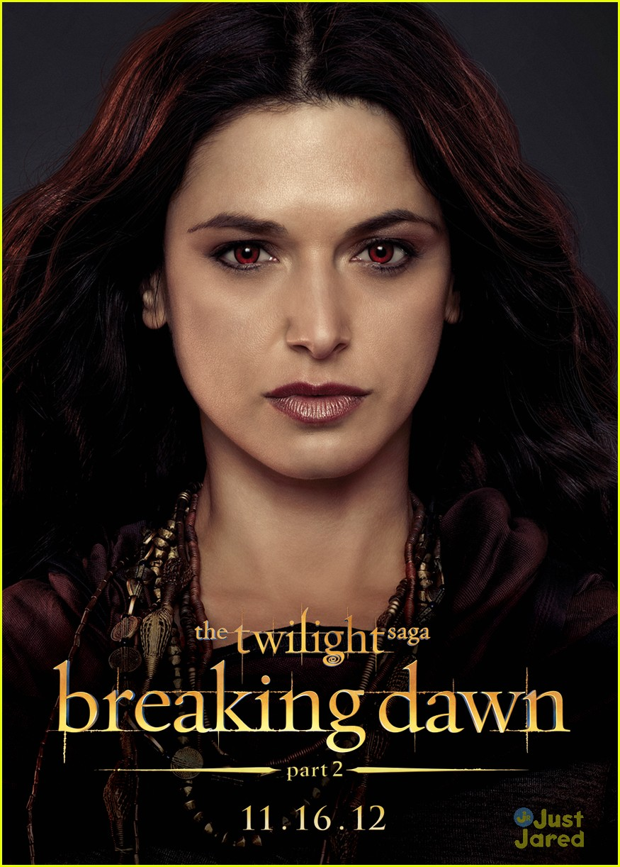 twilight character posters 15