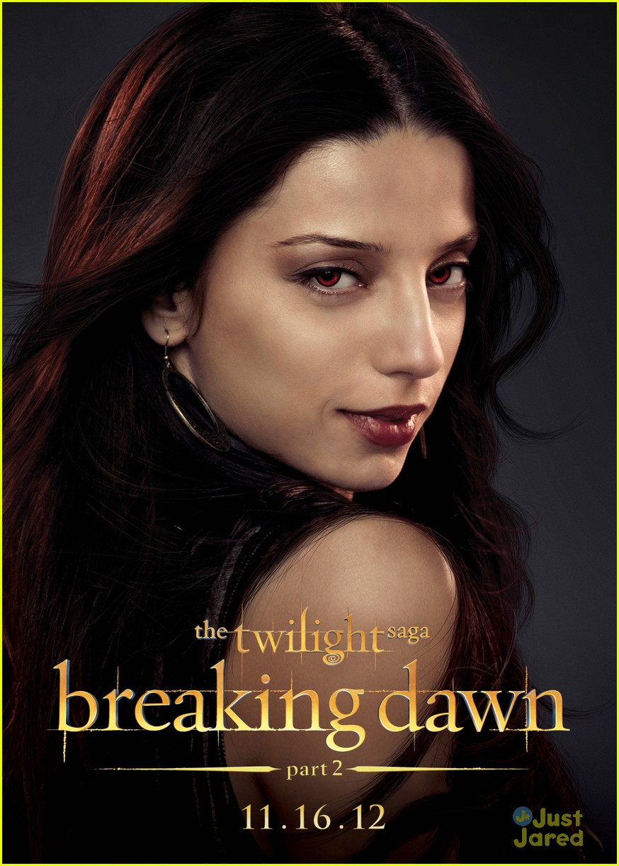 twilight character posters 21