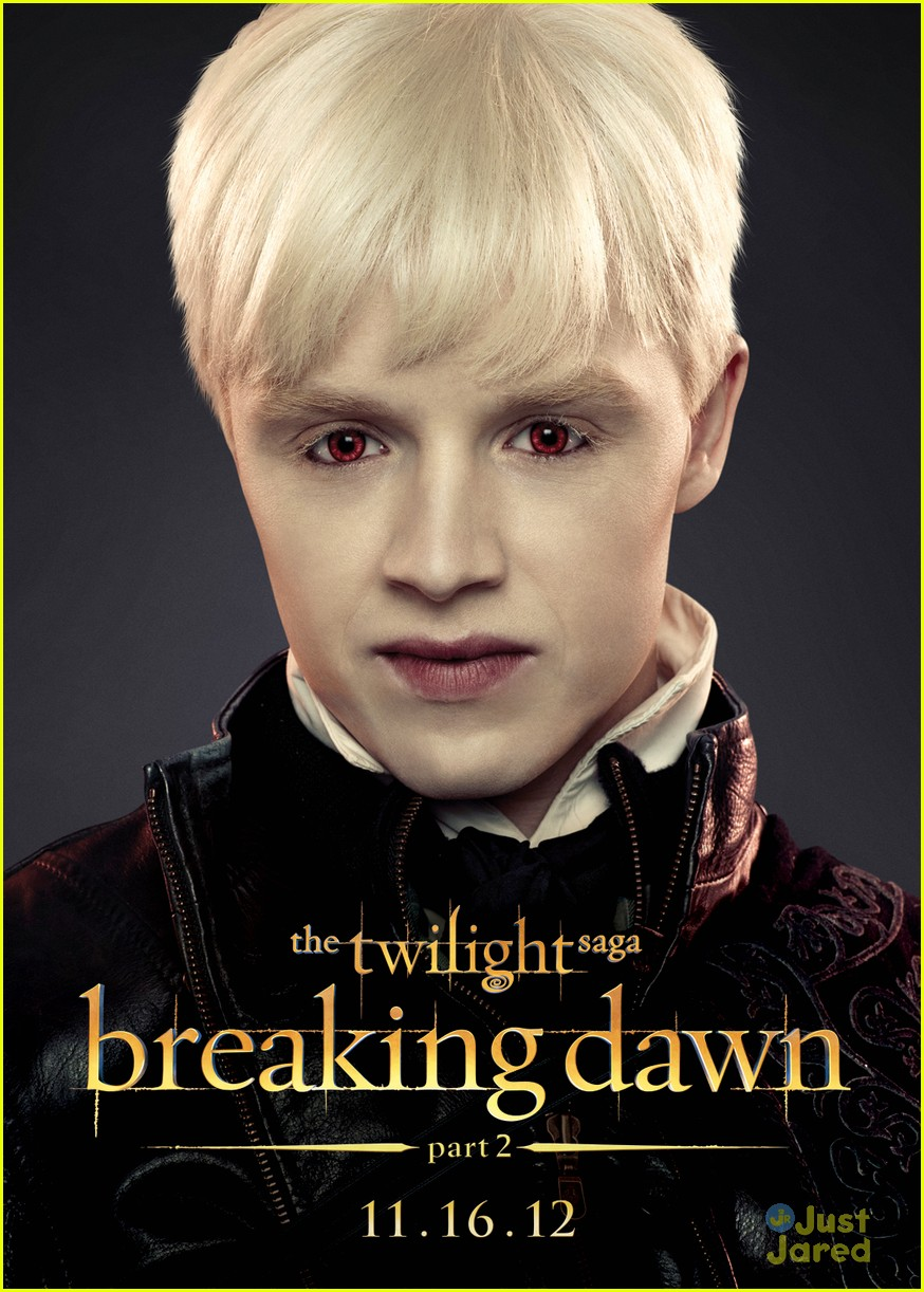 twilight character posters 22