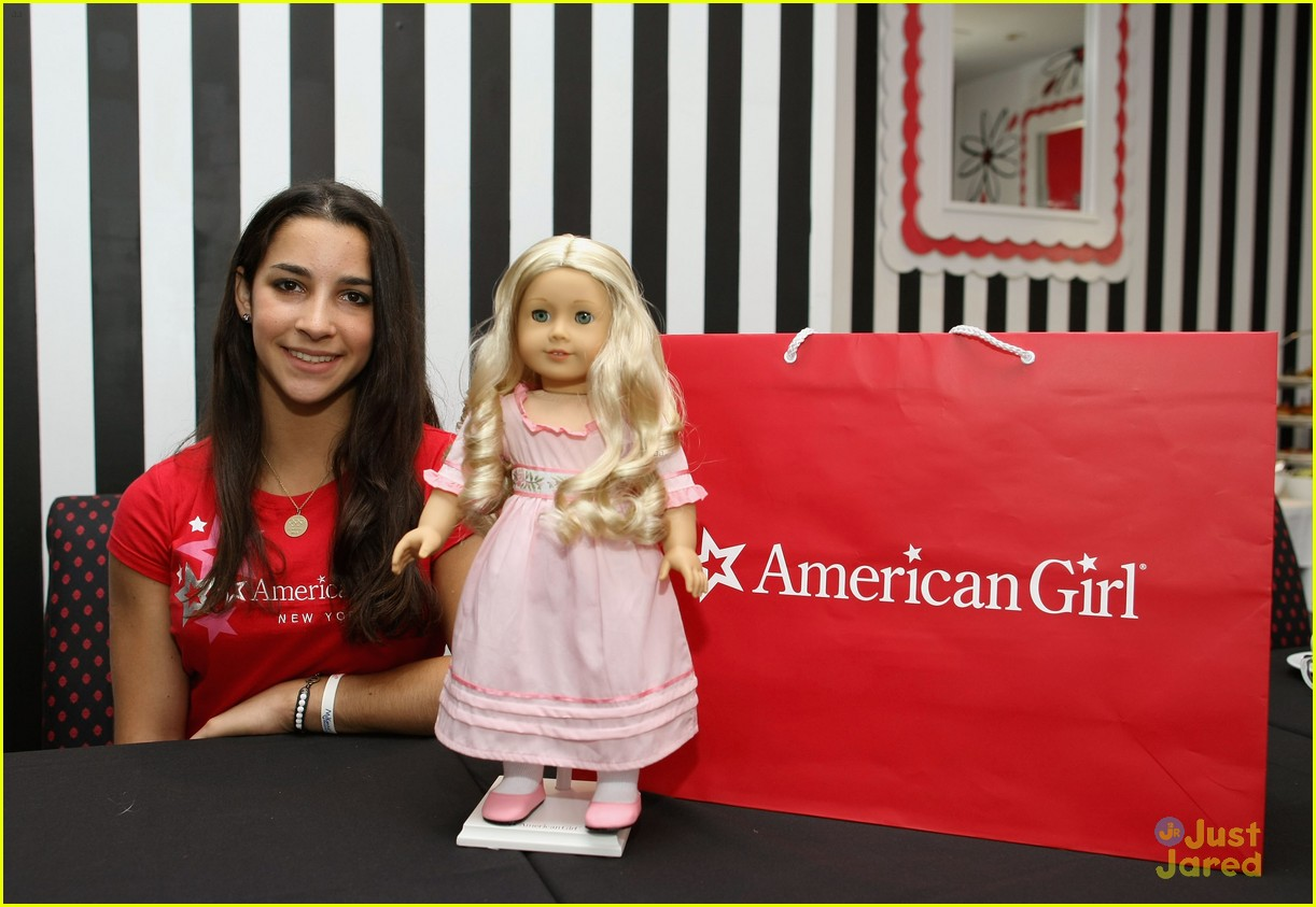 aly raisman american girl 07