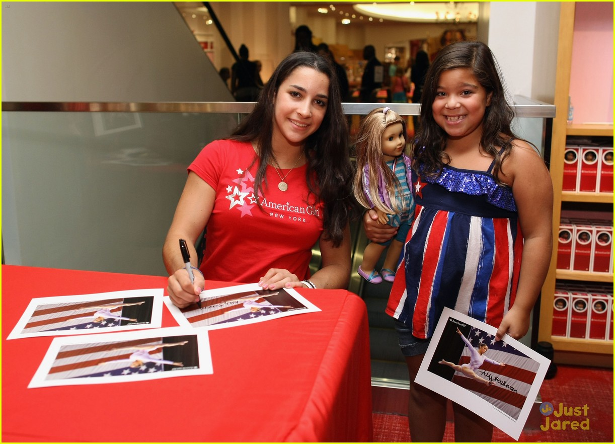 aly raisman american girl 08