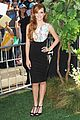 Bella-green bella thorne odd life premiere 04