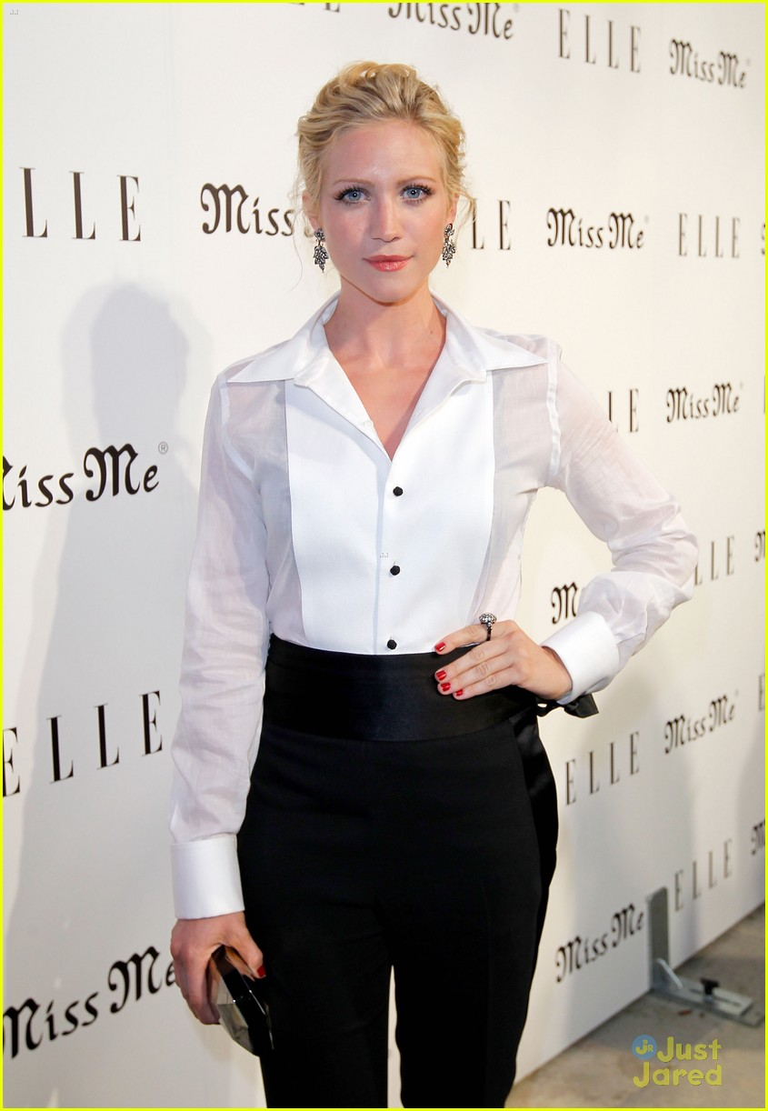 brittany snow songbird party 03