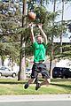 Duty-basketball duty basketball 03