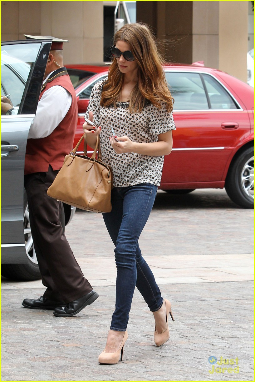 ashley greene montage hotel 04