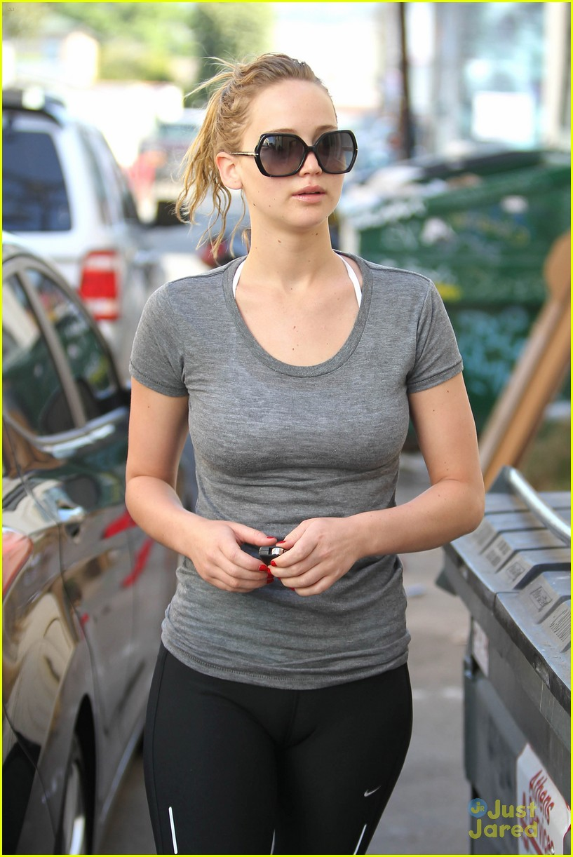 jennifer lawrence boxing gym 10