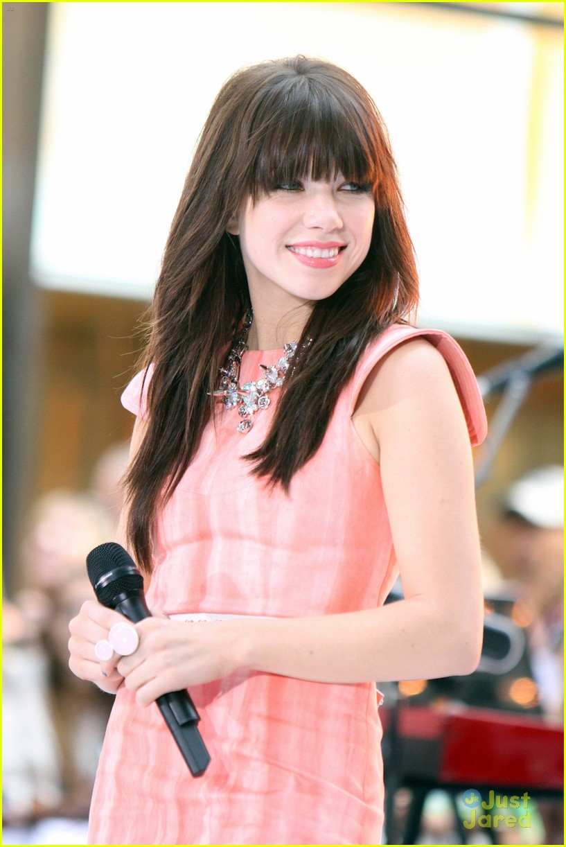 carly rae jepsen today agt 14