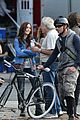 Lily-robert lily collins robert sheehan city bones 12