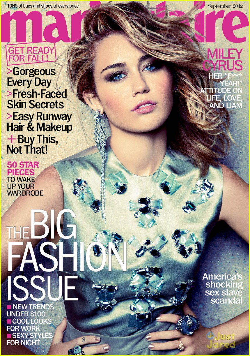 miley cyrus marie claire cover 02