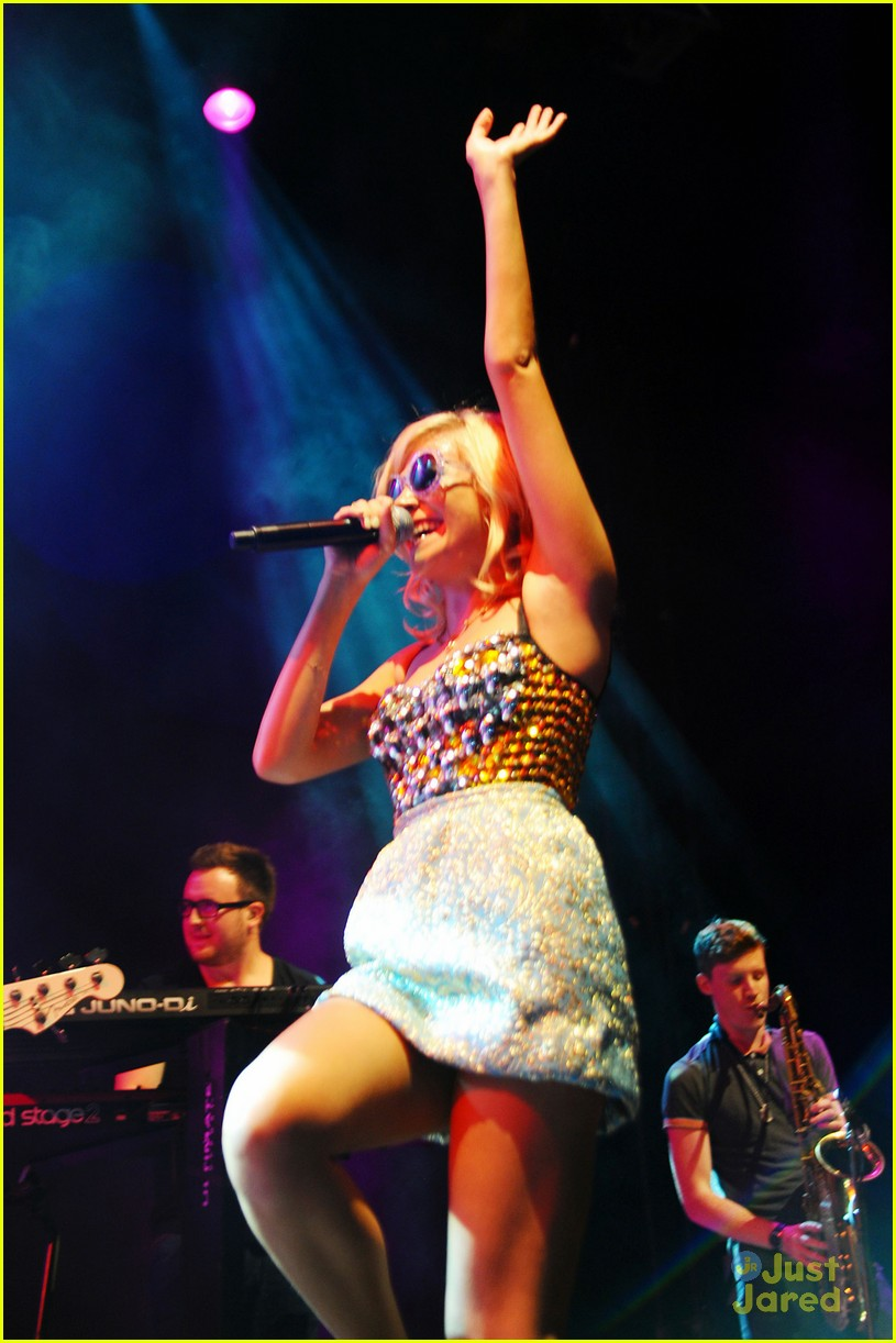 pixie lott v festival 09