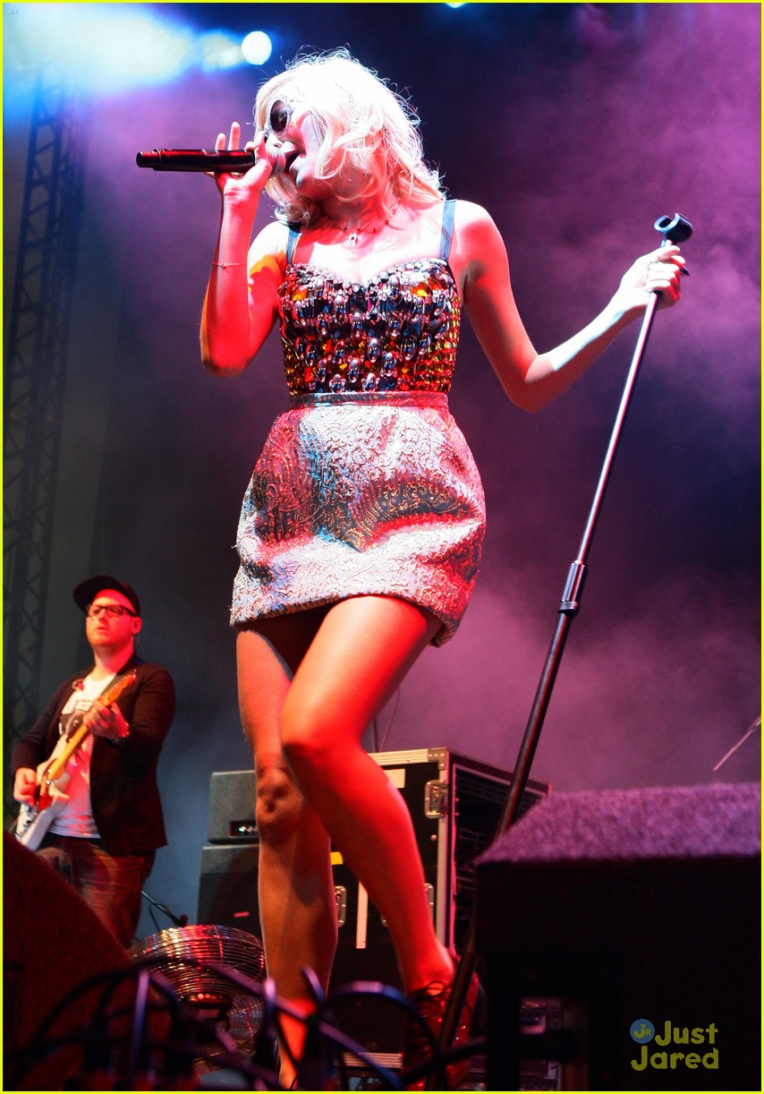pixie lott v festival 10