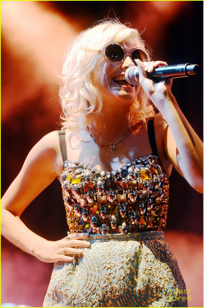 pixie lott v festival 14
