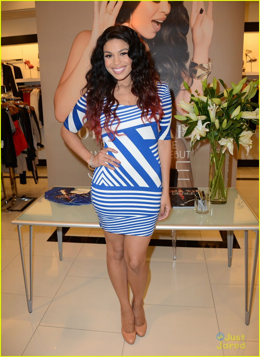 jordin sparks bebe mg 11
