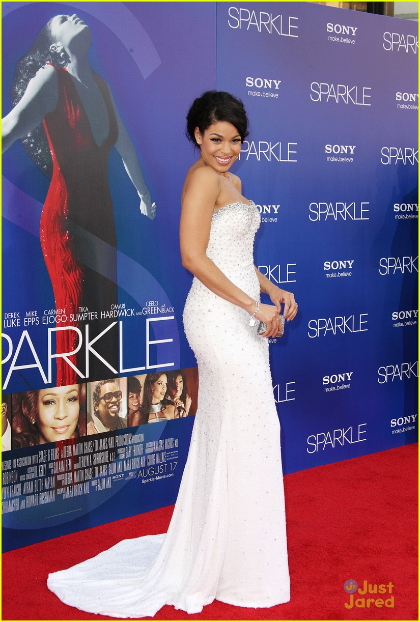 jordin sparks sparkle premiere 14