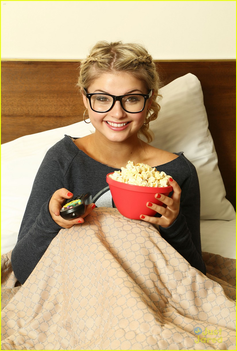 stefanie scott wreck ralph 10