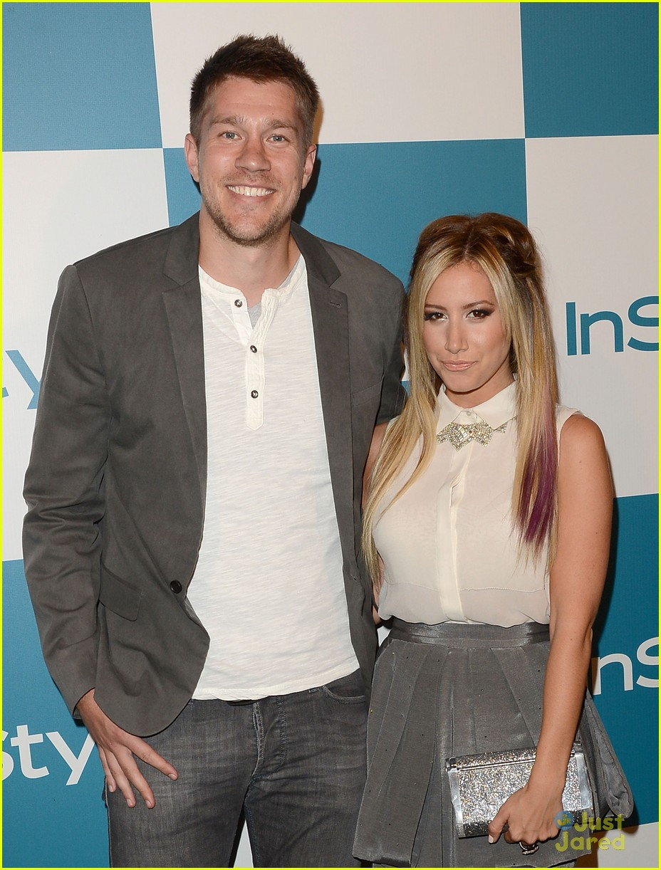 ashley tisdale instyle soiree 12