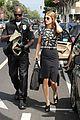 90210-brentwood shenae jessica annalynne 90210 christmas 05
